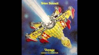 Brian Bennett ‎– Voyage (A Journey Into Discoid Funk) (1978) [FULL ALBUM]