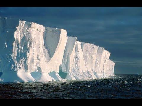 Antarctica's Thickening Ice Mystery (663)