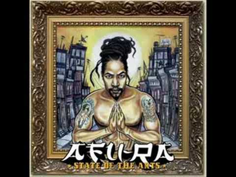 Afu-Ra - Sucka Free (Produced by DJ Premier)