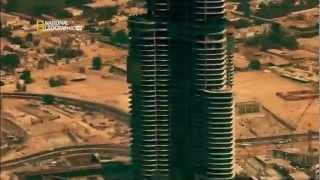 Mega Yapılar | Burj Al Arab | HD