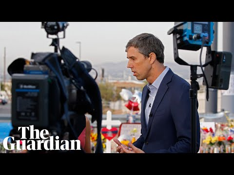 Beto O'Rourke likens Trump's comments to Nazi Germany