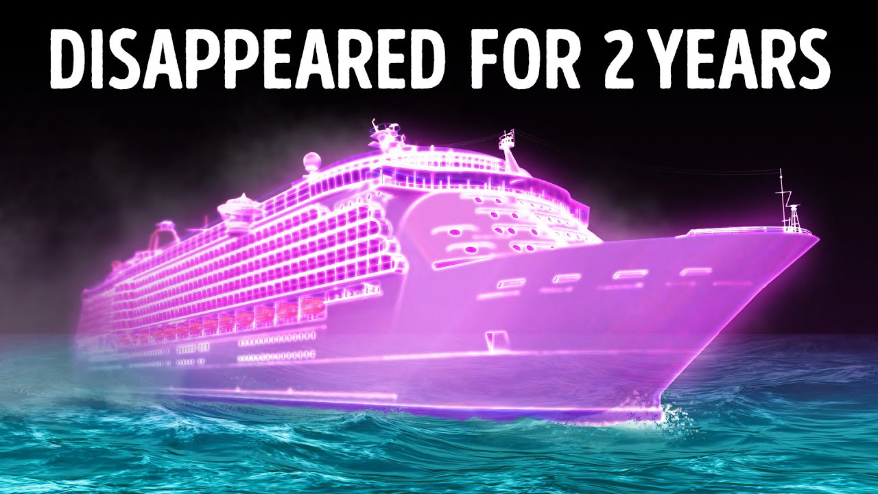 Download They Looked Inside Lost Bermuda Triangle Ship, Here's What They Saw
