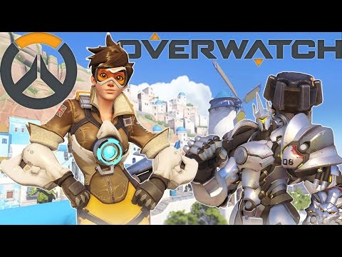 HIGH NOON MATE! | MetaDev !Giveaway (Overwatch)
