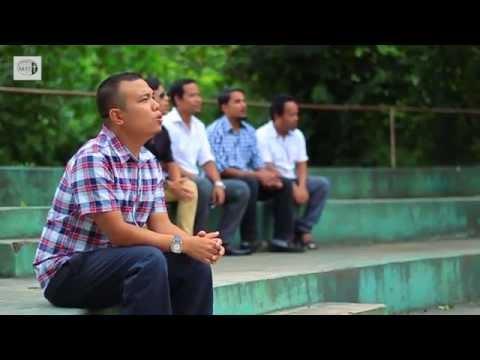 Nitoe Dakaha - HBYF Feat. Various Artists (Hawakhana Baptist Youth Fellowship, Tura)