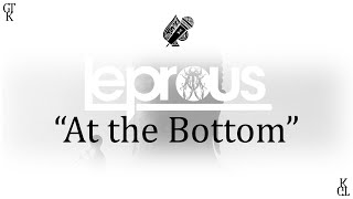 Leprous - At the Bottom (karaoke)