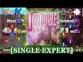 【DDR X3】 UNBELIEVABLE (Sparky remix) [SINGLE EXPERT] 譜面確認+クラップ