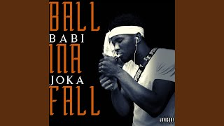 Ball Ina Fall