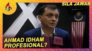 Ahmad Idham Profesional? | Melodi (2020)