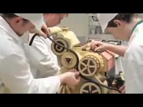 Bakery Workers Creat Magic !!!