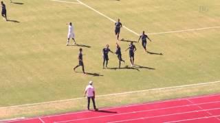 Goiano da Divisão de Acesso: Evangélica vence Goiânia no Estádio Olímpico
