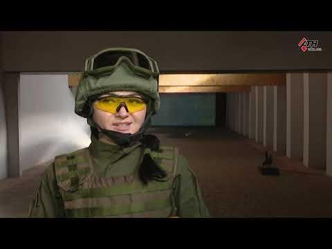 АТН Харьков: Нацгвардия готова к бою - 14.02.2019