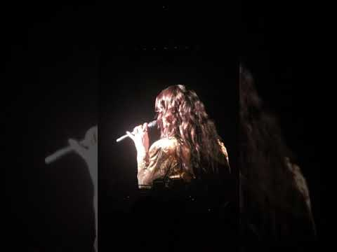 Josh Groban duet with Idina Menzel Lullaby Bridges tour 10182018 Mp3
