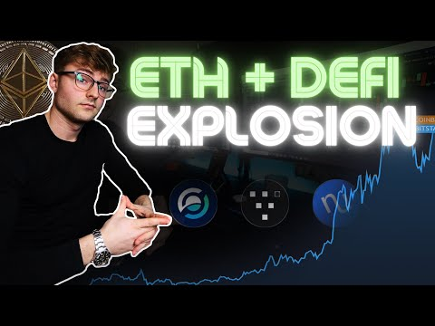 Ethereum Approaching ATH! ETH and DeFi Set To EXPLODE   Crypto News
