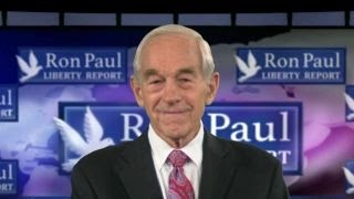 Ron Paul: The way income tax is collected is unconstitutional