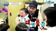 The Return of Superman - The Triplets Special Ep.26