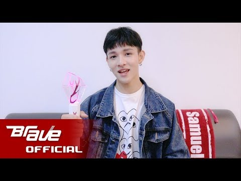 사무엘(Samuel)- TEENAGER 응원법 (TEENAGER cheer guide)