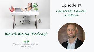 Censored: Cancel Culture