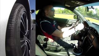 2012 Scion FR-S - Track Test Drive and Quick Take