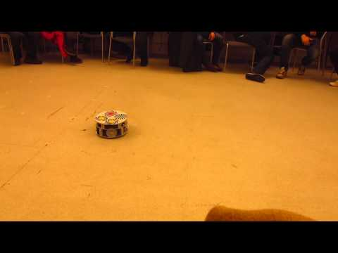 Halmstad University - Design of Embedded and Intelligent Systems