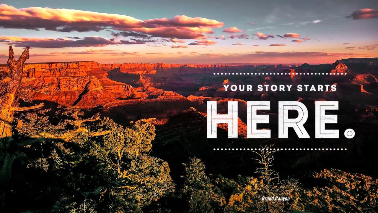 A Look At Arizona - Travel Ad Tourism