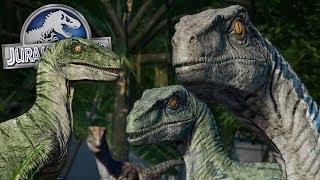 The Future of Jurassic World Evolution?