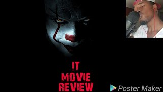 It Movie Review by The Greatest Voice