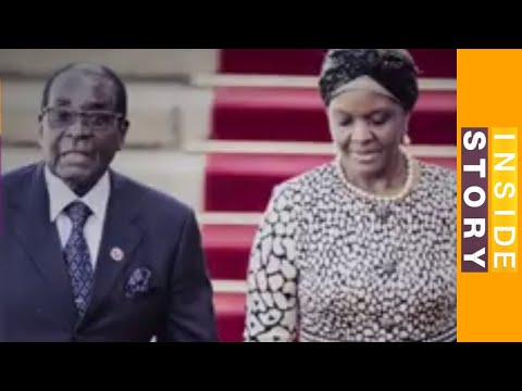 Inside Story - Who is in charge of Zimbabwe?