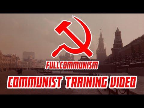 Marxism-Leninism-Maoism | Communist Training Video