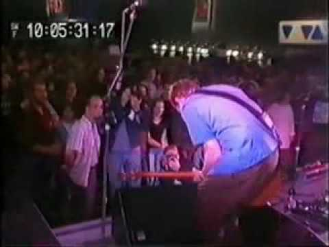 Marcy Playground - Poppies Live In Germany