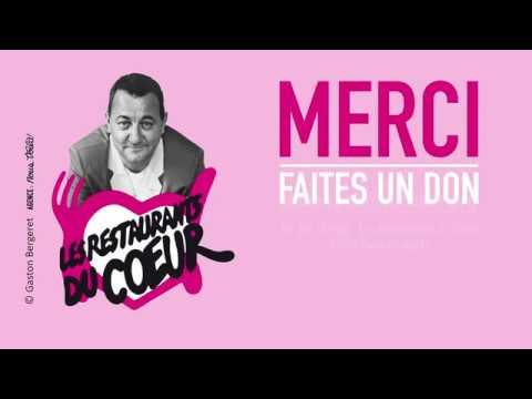 Les Restos du Coeur 1985-2016