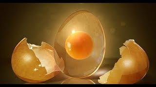 Выкатка куриным яйцом. Снятие всех видов негативных воздействий. Полная инструкция