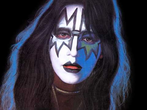 Ace Frehley  New York groove Kiss Solo albums 1978