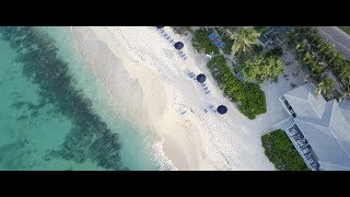 Sandyport Beach Resort, Nassau, Bahamas