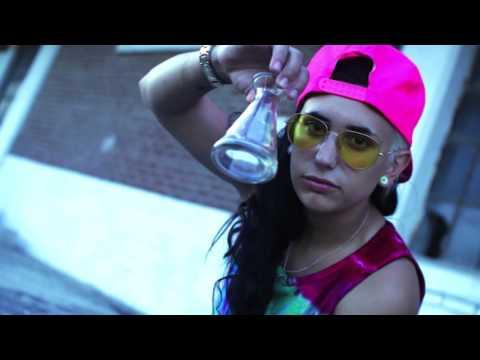 LEXcann - Chemicals feat. Tori WhoDat [OFFICIAL VIDEO]