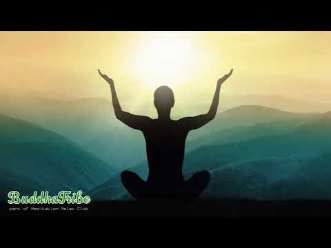 Zen Music 2018 | Relaxing Meditation Yoga, Soft Sounds, Spiritual Treatment