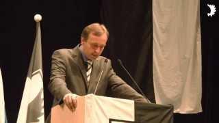 Prof. Kittel: Mangelndes Bewusstsein für Deutschen Osten/Kein Gebietsverlust geräuschloser bewältigt