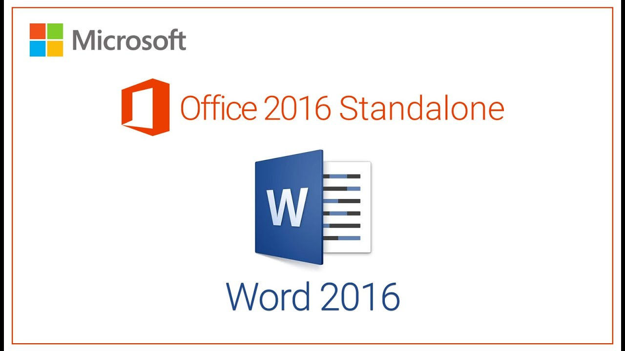 Word 2016 Standalone Promo Code - YouTube