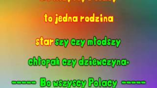 Video Wszyscy polacy download MP3, 3GP, MP4, WEBM, AVI, FLV Juni 2018