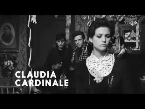 Cinema Run: Rocco E I Suoi Fratelli (1960)