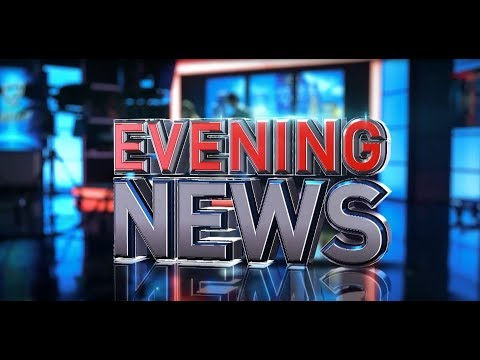 VIETV EVENING NEWS