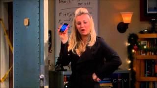 The Big Bang Theory - Girls night out