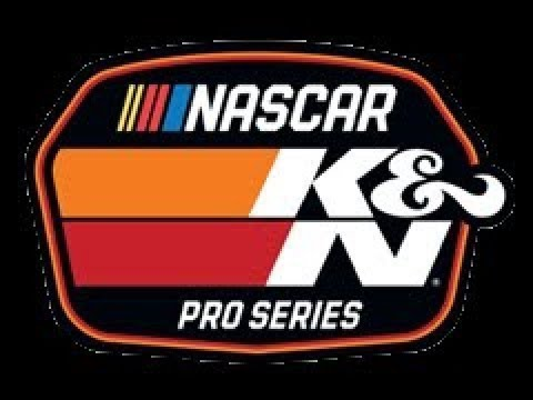 2019 NASCAR K&N Pro Series West NAPA Auto Parts 150 At Evergreen