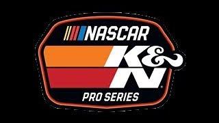 2019 NASCAR K&N Pro Series West NAPA Auto Parts 150 at Evergreen