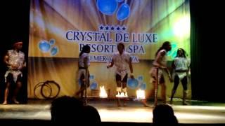 Crystal De Luxe Resort & Spa, Kemer - part 5