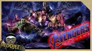 Recenze filmu: Avengers Endgame - žádný spoilery