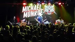 Michael Monroe, Unplugged, Live in On the Rocks, Helsinki, Finland 2020
