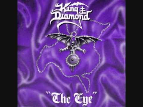 Клип King Diamond - The Curse