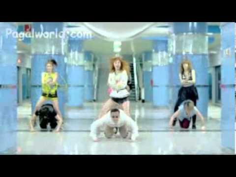 Gangnam Style Tapori Akhil Style DJ Akhil Talreja mobile Pagalworld Com