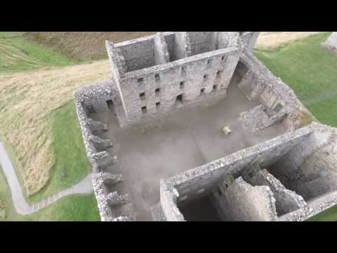 Ruthven Castle Scotland