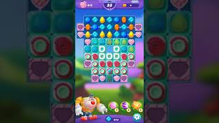 Candy Crush Friends Saga Level 405 - NO BOOSTERS